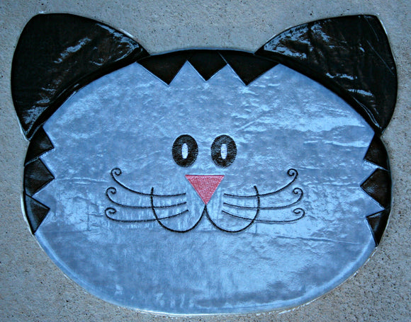 The Cat Mat