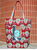 Just A Peek - PDF Downloadable Tote Bag Pattern