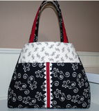 The Penelope Purse - PDF Downloadable Pattern