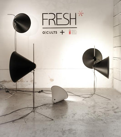 FRESH * x O|CULTS x Roomservice Design Gallery