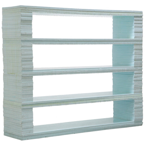 Layers Foam Shelf