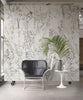 WHITE MARBLE WALLPAPER BY PIET HEIN EEK