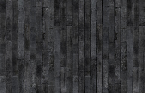 PHM-35 MAARTEN BAAS BURNT WOOD WALLPAPER BY PIET HEIN EEK