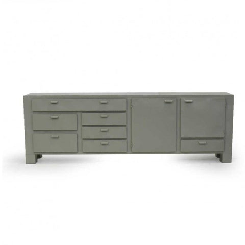 Welded Cabinet