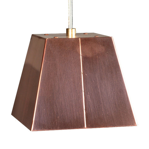 Reflector Lamp Hanging