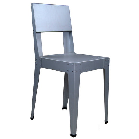 Aluminium-desktop Chair