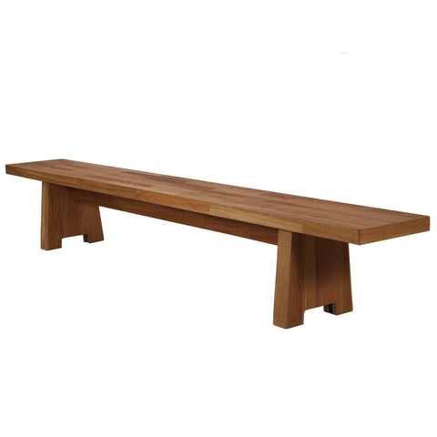 Canteenbench In Oak