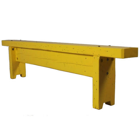 One Beam Bench