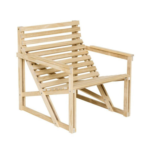 Patio Easy Chair