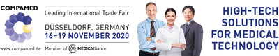 Foam Swab Manufacturer Super Brush LLC will be Exhibiting Virtually at the 2020 COMPAMED/MEDICA International Trade Fair