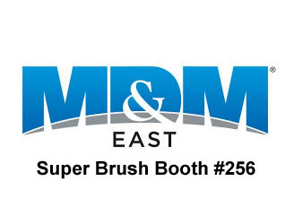 Manufacturer Super Brush LLC Will Exhibit Their Technologically Advanced Foam Swabs at the Medical Design & Manufacturing East