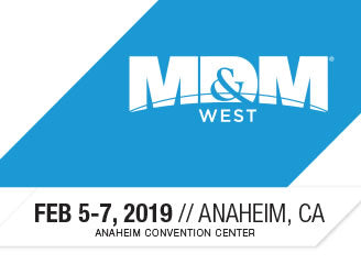 Super Brush LLC Exhibiting at MD&M West 2019