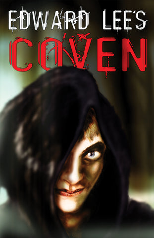 Coven by Edward Lee (Trade Paperback)