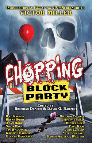 Chopping Block Party (Trade Paperback)