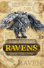 Clockwork Ravens by John Urbancik (Trade Paperback)
