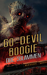 Go-Devil Boogie by Doc Solammen (Trade Paperback)