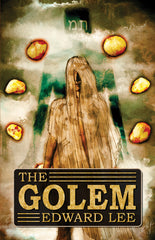 The Golem by Edward Lee (Trade Paperback)