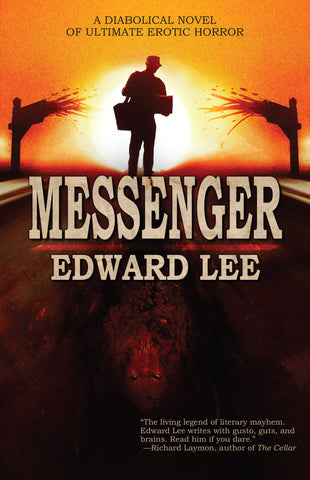 Messenger by Edward Lee