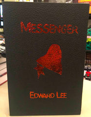 Messenger by Edward Lee (Deluxe Hardcover) PC