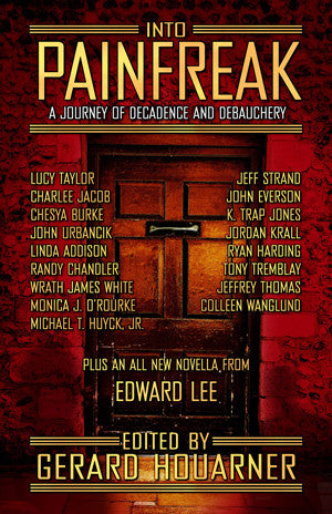 Into Painfreak (Trade Paperback)