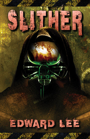 Slither by Edward Lee (Trade Paperback)