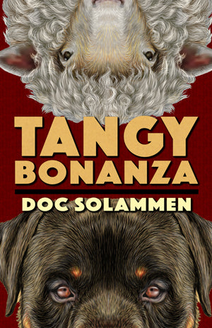 Tangy Bonanza by Doc Solammen (2nd Ed. Trade Paperback)