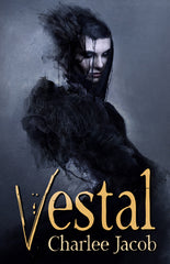 Vestal by Charlee Jacob (Trade Paperback)