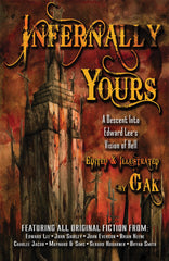 Infernally Yours edited by GAK