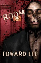 Room 415 by Edward Lee (Hardcover)