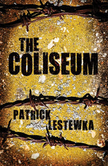 The Coliseum by Patrick Lestewka