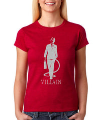 Villain Women's Antique Cherry T-shirt