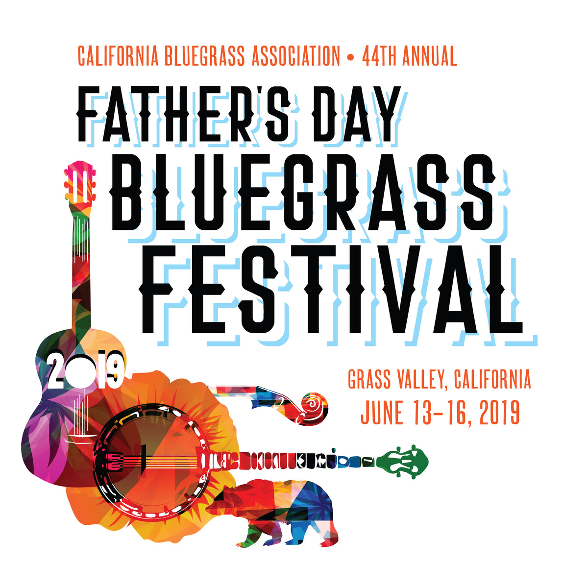 Father's Day Bluegrass Festival