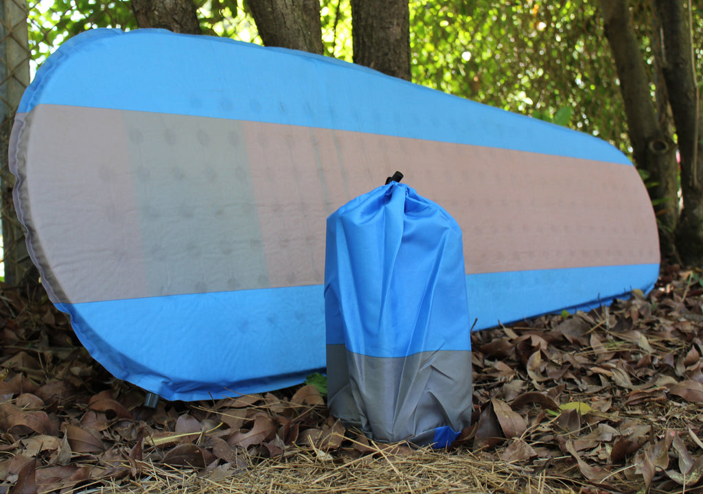 Orange County, CA Rental Nyx Camping Sleeping Pad