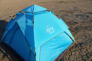 Orange County, CA Rental Nyx Camping Tent