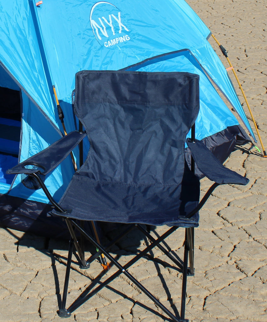 Orange County, CA Rental Nyx Camping Camp Chair