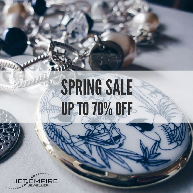 Spring Sale Now On - Up to 70% off selected styles