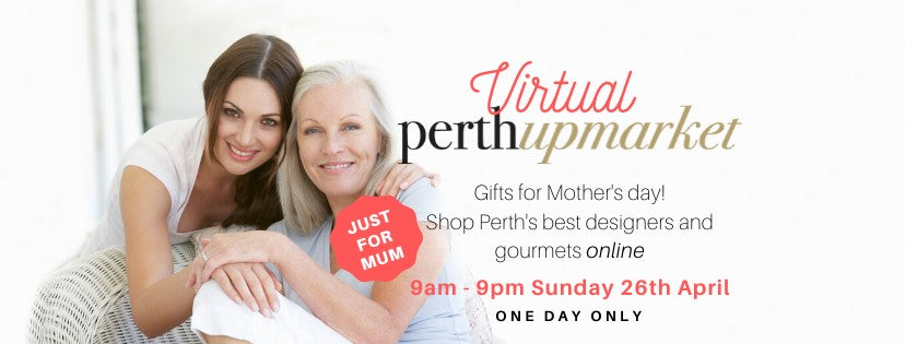 Jet Empire at Mother's Day Virtual Perth Upmarket