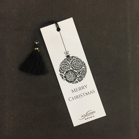 Free Christmas Gift Tag (please choose number required up to a maximum of number of items purchased)