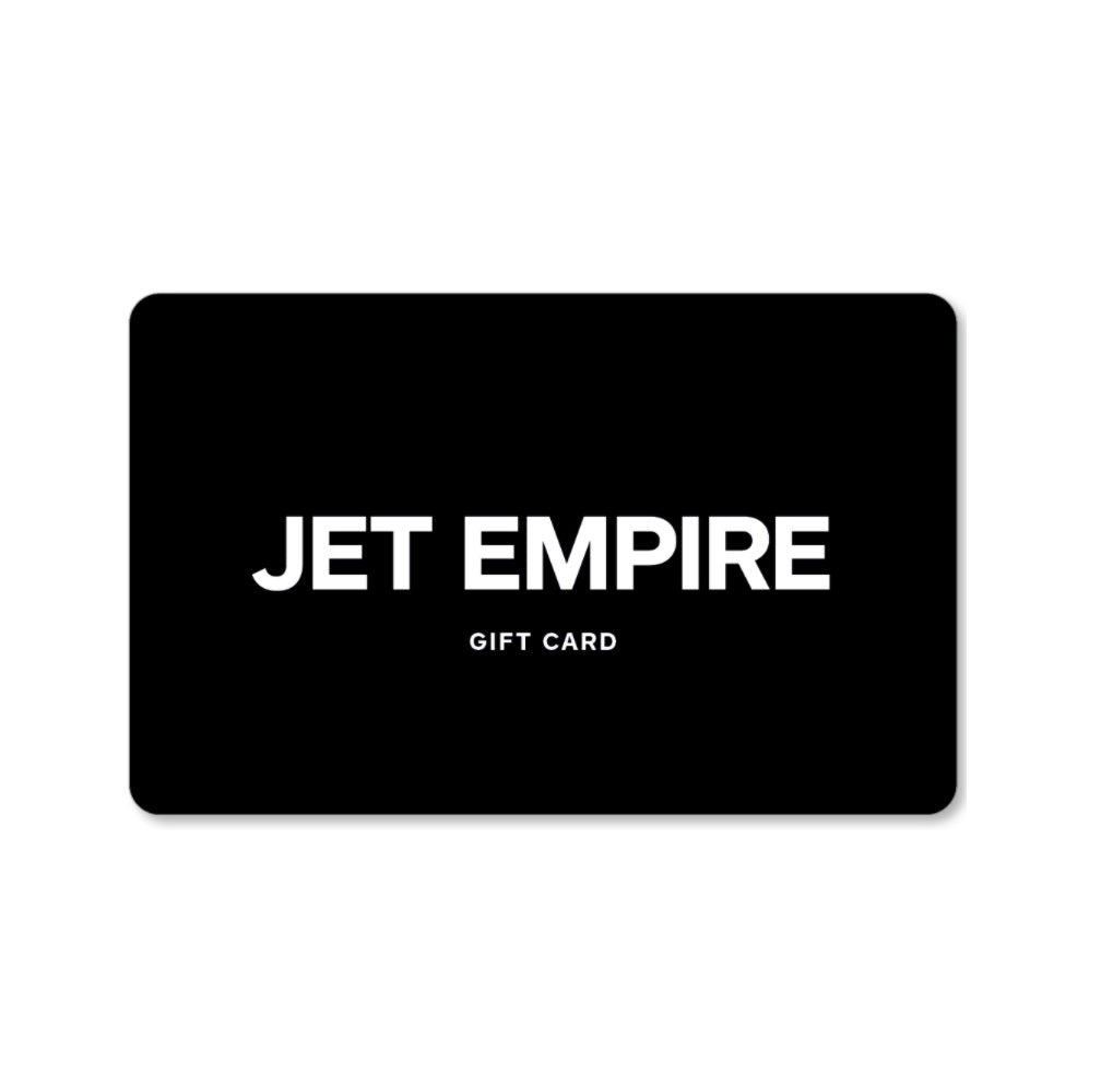 Jet Empire Gift Card