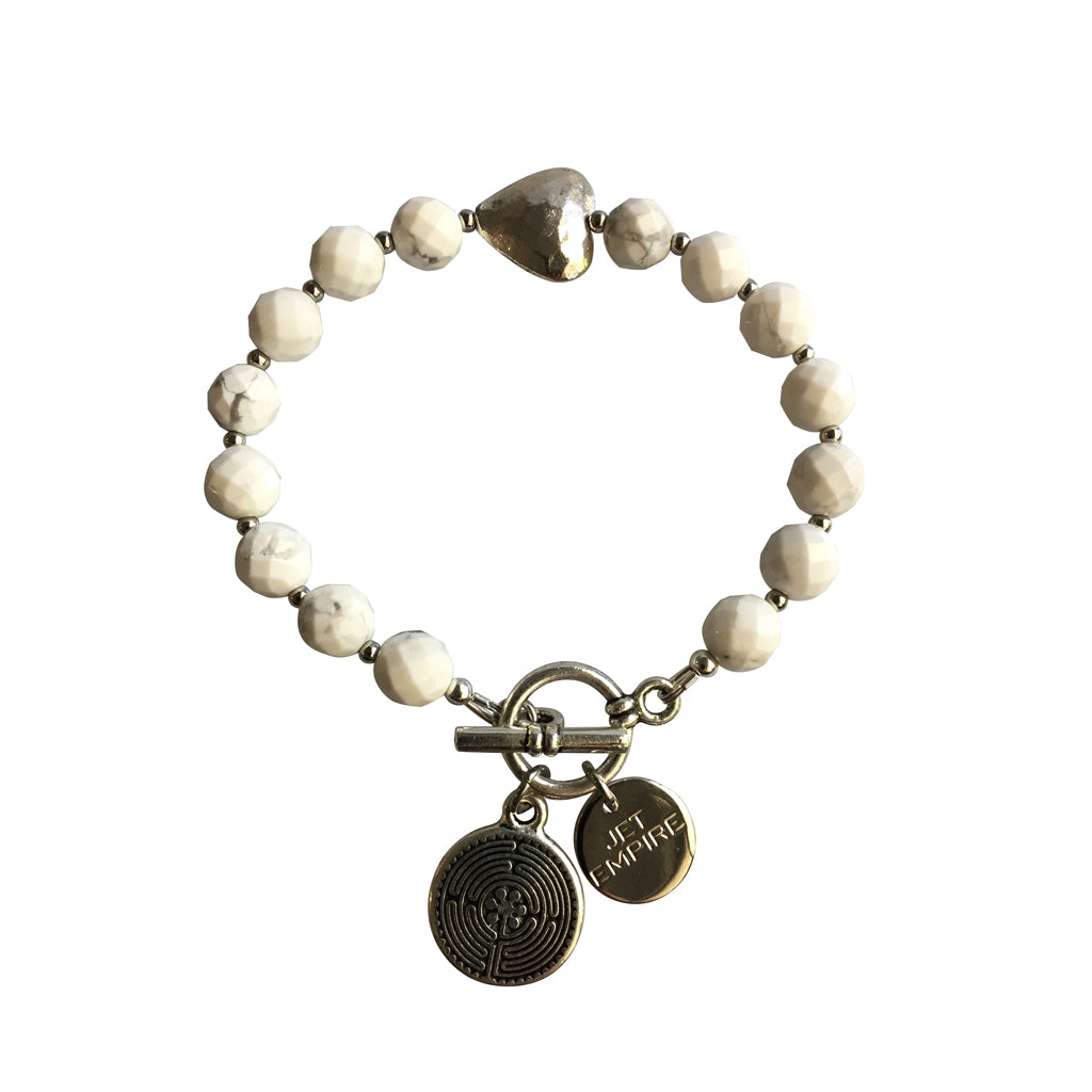 Easy to Love - Howlite