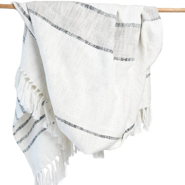 Duka Cotton Throw