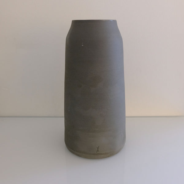 Tall Vase With Large Opening