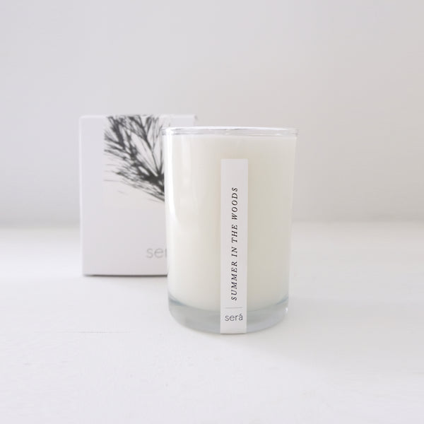 SUMMER IN THE WOODS CANDLE