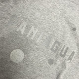 Reflective Logo T-Shirt Grey