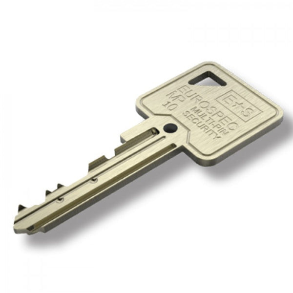Eurospec MP10 Key Cutting
