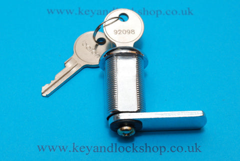 Desk / Locker / Cabinet Locks