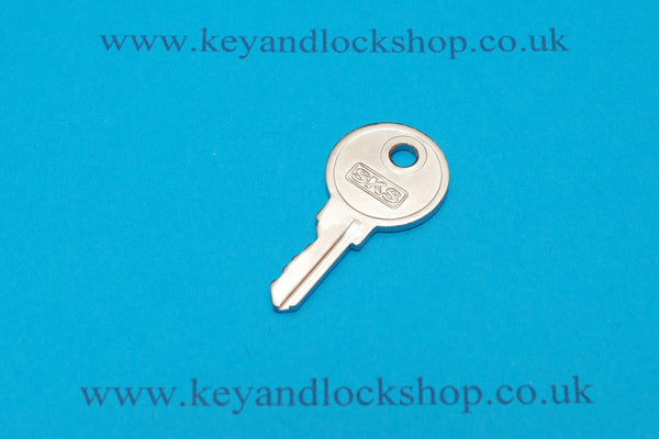 Avocet Falcon window lock key