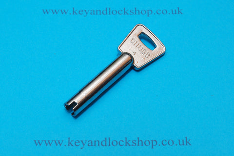 Chubb Window Lock Key - 8K102