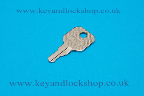 WMS Window lock keys