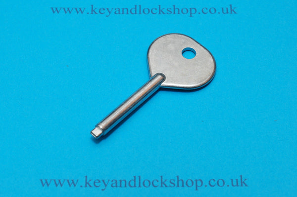 Titon window lock key